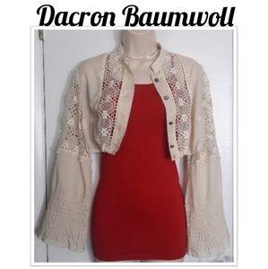 Dacron Baumwoll